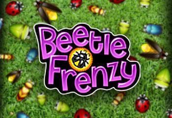 online kolikkopelit Beetle Frenzy, Net Entertainment