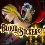 online kolikkopelit Blood Suckers, Net Entertainment