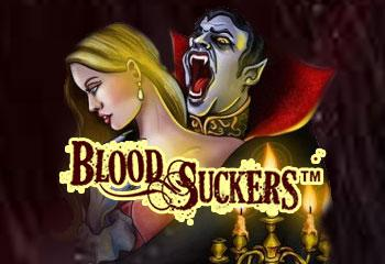online kolikkopelit Blood Suckers, Net Entertainment