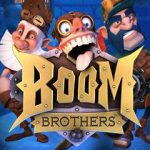 online kolikkopelit Boom Brothers, Net Entertainment