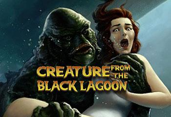 online kolikkopelit Creature from the Black Lagoon, Net Entertainment