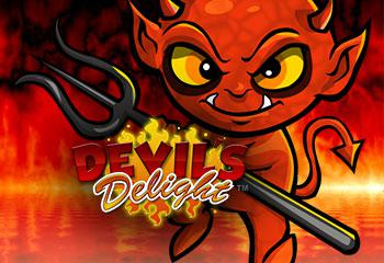 online kolikkopelit Devil's Delight, Net Entertainment