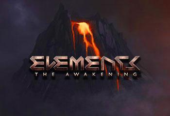online kolikkopelit Elements, Net Entertainment