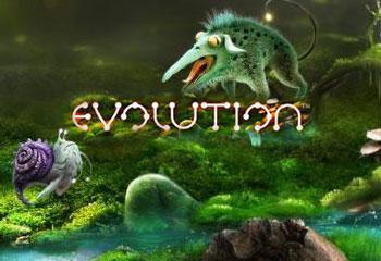 online kolikkopelit Evolution, Net Entertainment