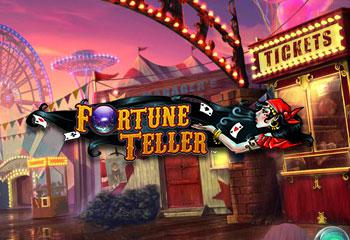 online kolikkopelit Fortune Teller, Net Entertainment