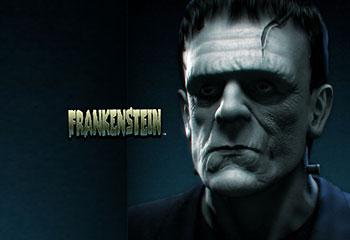online kolikkopelit Frankenstein, Net Entertainment