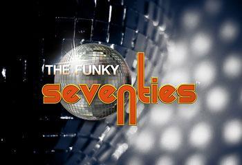 online kolikkopelit Funky Seventies, Net Entertainment