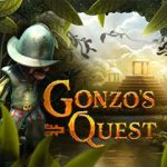 online kolikkopelit Gonzo's Quest, Net Entertainment