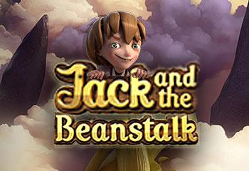 online kolikkopelit Jack and the Beanstalk, Net Entertainment