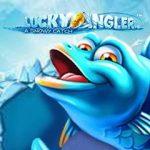 online kolikkopelit Lucky Angler, Net Entertainment