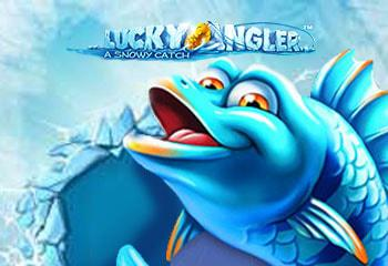 online kolikkopelit Lucky Angler, Net Entertainment