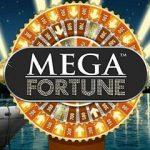 online kolikkopelit Mega Fortune, Net Entertainment