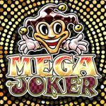 online kolikkopelit Mega Joker, Net Entertainment