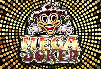 online kolikkopelit Mega Joker, Net Entertainment