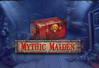 online kolikkopelit Mythic Maiden, Net Entertainment