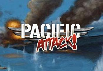 online kolikkopelit Pacific Attack, Net Entertainment