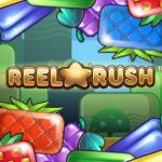 online kolikkopelit Reel Rush, Net Entertainment