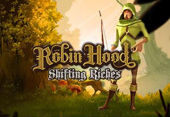 online kolikkopelit Robin Hood, Net Entertainment
