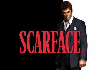 online kolikkopelit Scarface, Net Entertainment