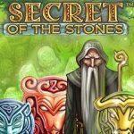 online kolikkopelit Secret of the Stones, Net Entertainment