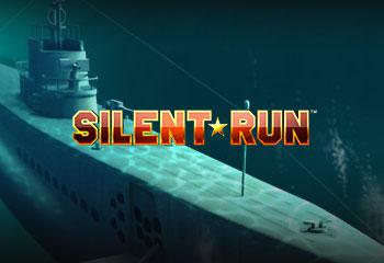 online kolikkopelit Silent Run, Net Entertainment
