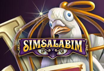 online kolikkopelit Simsalabim, Net Entertainment
