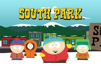 online kolikkopelit South Park, Net Entertainment