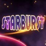 online kolikkopelit Starburst, Net Entertainment