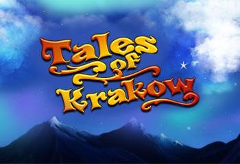 online kolikkopelit Tales Of Krakow, Net Entertainment