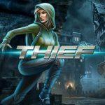 online kolikkopelit Thief, Net Entertainment