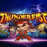 online kolikkopelit Thunderfist, Net Entertainment