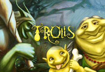 online kolikkopelit Trolls, Net Entertainment