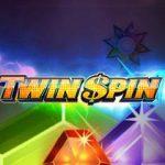 online kolikkopelit Twin Spin Net Entertainment