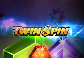 online kolikkopelit Twin Spin Net Entertainment