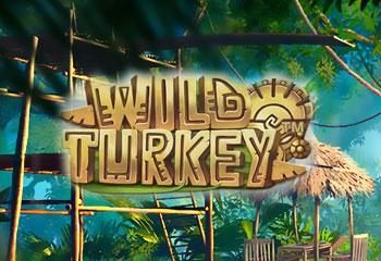 online kolikkopelit Wild Turkey, Net Entertainment