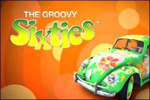 online kolikkopelit Groovy Sixties, Net Entertainment