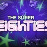 online kolikkopelit Super Eighties, Net Entertainment