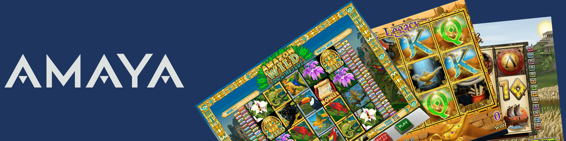 kolikkopelit-Amaya Gaming Group-toripelit-slider