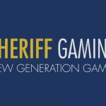 kolikkopelit-Sheriff gaming-toripelit-logo