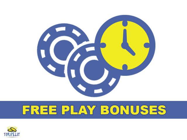 TP FREE PLAY BONUSES 3