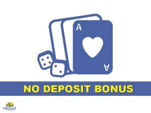 TP NO DEPOSIT BONUS 2