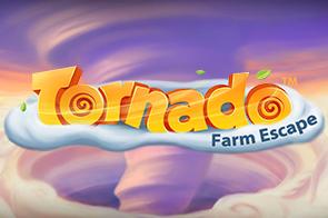 Tornado Farm Escape NetEnt kolikkopelit toripelit thumbnail