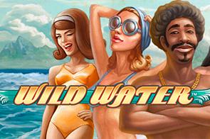 Wild Water NetEnt kolikkopelit toripelit thumbnail