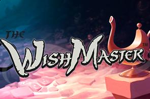 Wish Master NetEnt kolikkopelit toripelit thumbnail