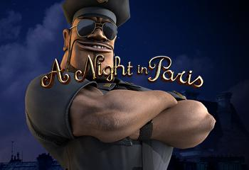 A Night in Paris JP Betsoft Toripelit thumbnail