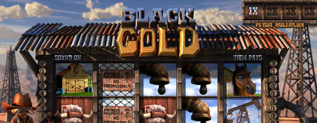 Black Gold Betsoft Kolikkopelit toripelit slider