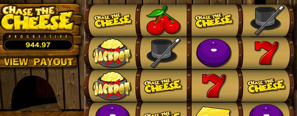 Chase The Cheese Betsoft Kolikkopelit toripelit slider