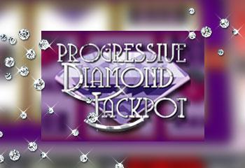 Diamond Progressive Betsoft Toripelit thumbnail