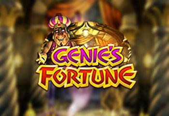 Genie's Fortune Betsoft Toripelit thumbnail