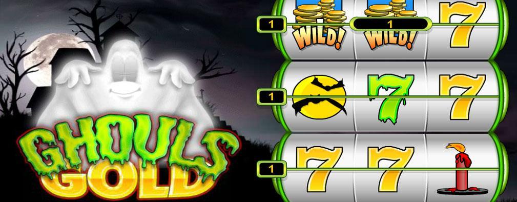 Ghouls Gold Betsoft Kolikkopelit toripelit slider